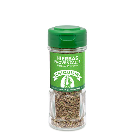 Herbs of Provence<br/>Glass jar 17g