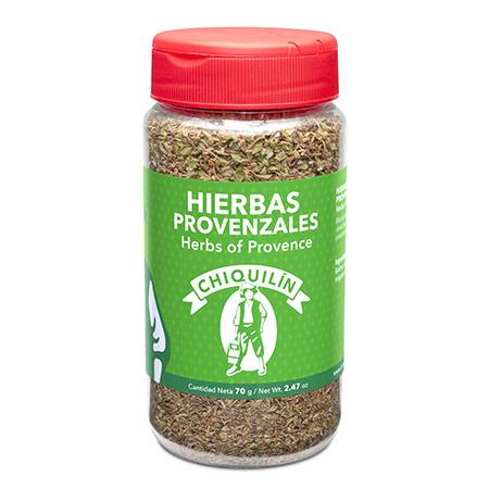 Bote mini<br/>Hierbas Provenzales 70g