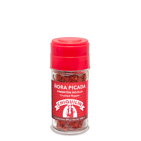 Crushed Pepper<br/>plastic jar 29g